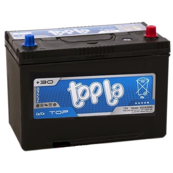 Аккумулятор Topla 118005, арт. 118005