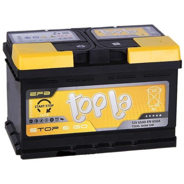 Аккумулятор Topla 112065, арт. 112065