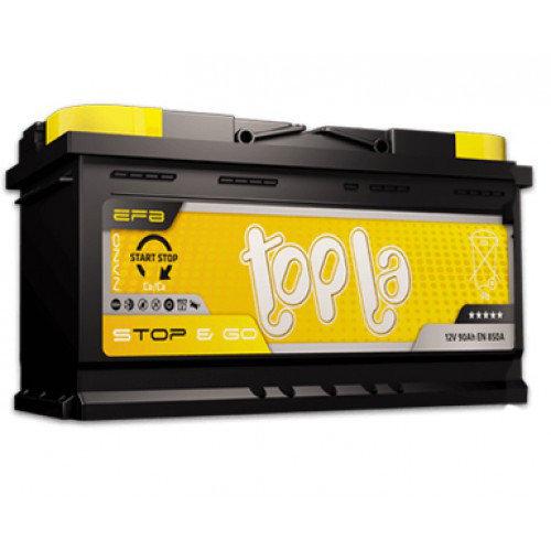 Аккумулятор Topla 112090, арт. 112090