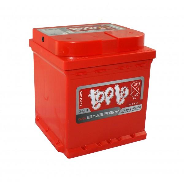Аккумулятор Topla 108845, арт. 108845
