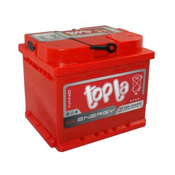 Аккумулятор Topla 108045, арт. 108045