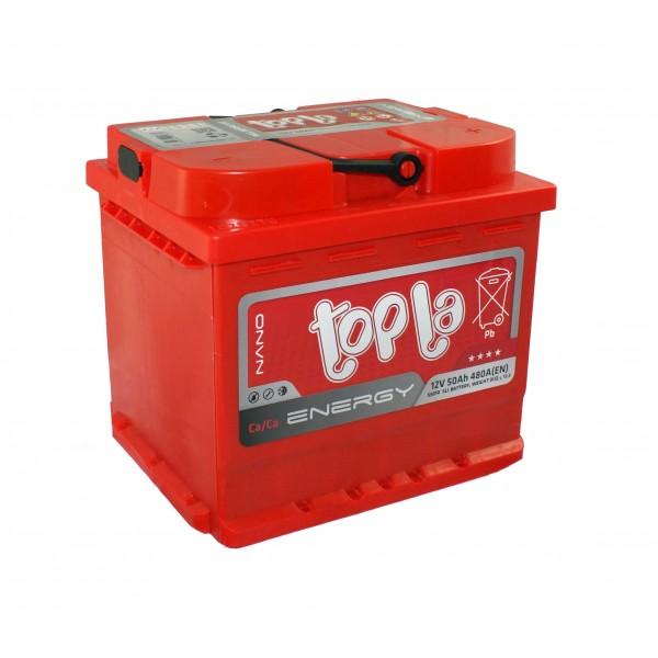 Аккумулятор Topla 108050, арт. 108050