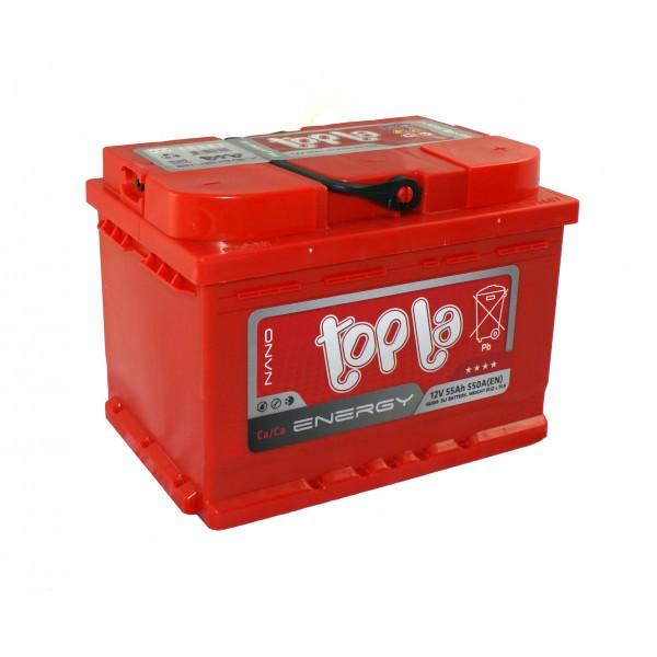 Аккумулятор Topla 108055, арт. 108055