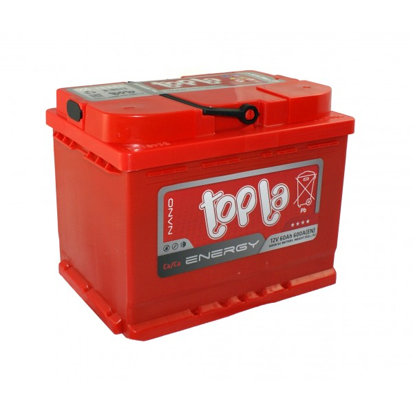 Аккумулятор Topla 108060, арт. 108060