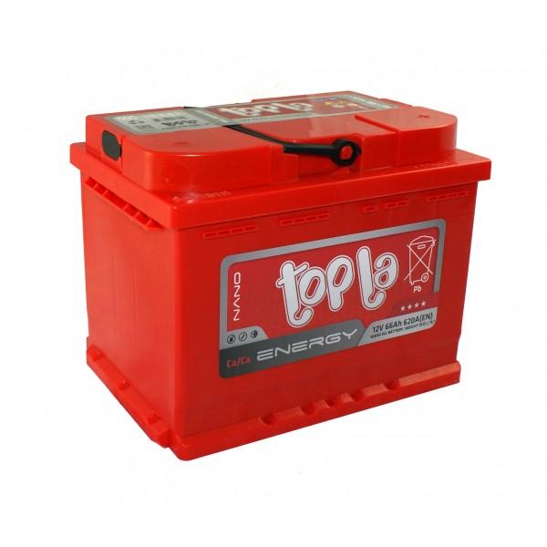 Аккумулятор Topla 108066, арт. 108066