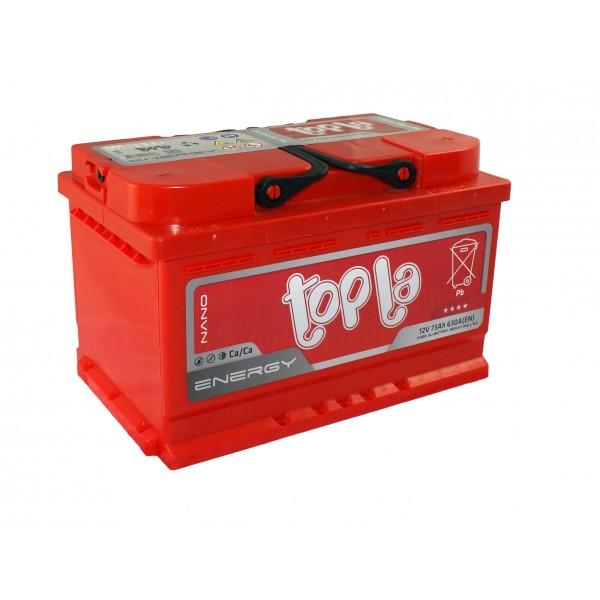 Аккумулятор Topla 108073, арт. 108073