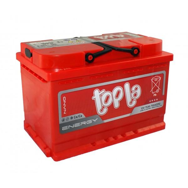 Аккумулятор Topla 108075, арт. 108075