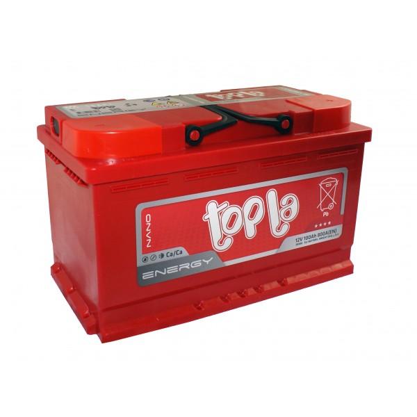 Аккумулятор Topla 108000, арт. 108000