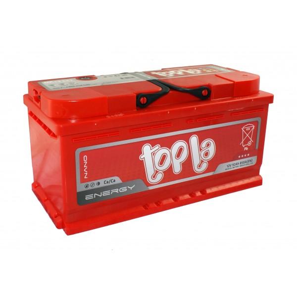 Аккумулятор Topla 108092, арт. 108092