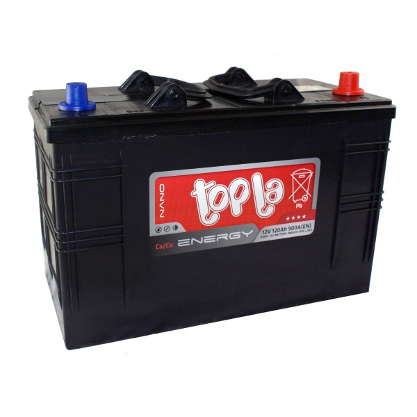 Аккумулятор Topla 108910, арт. 108910