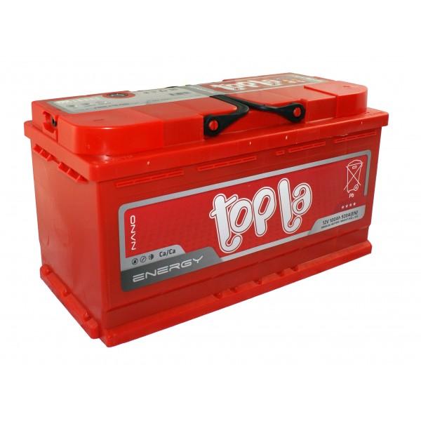 Аккумулятор Topla 108400, арт. 108400
