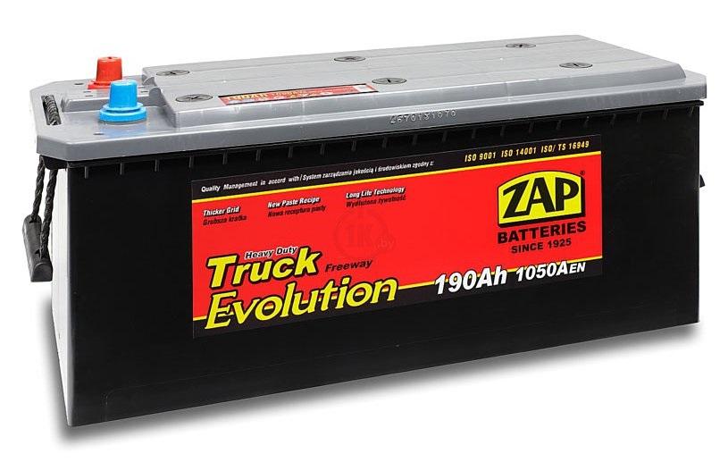Аккумулятор Zap 690 13, арт. 69013