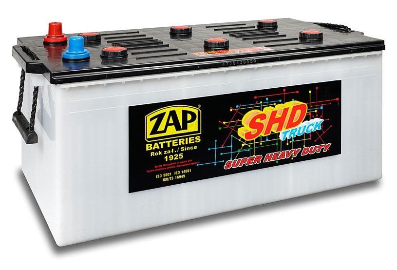 Аккумулятор Zap 690 33, арт. 690 33