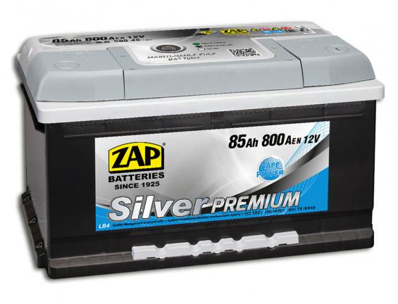 Аккумулятор Zap 585 45, арт. 58545