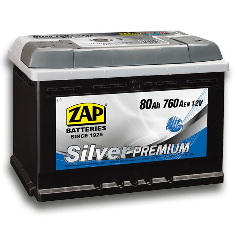 Аккумулятор Zap 580 35, арт. 580 35