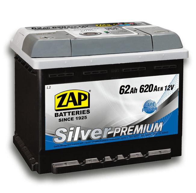 Аккумулятор Zap 562 35, арт. 562 35