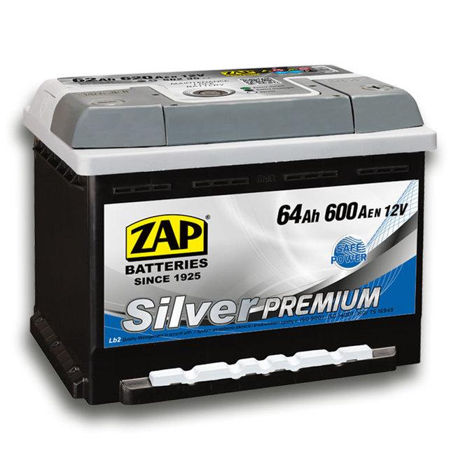 Аккумулятор Zap 564 45, арт. 564 45