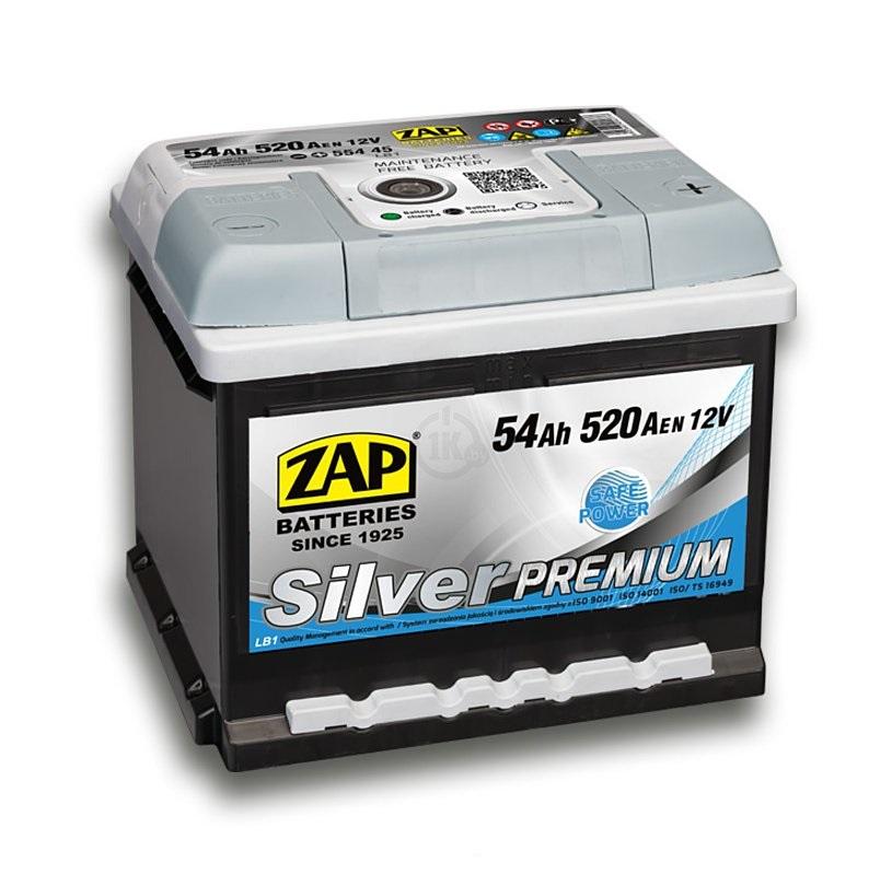 Аккумулятор Zap 554 45, арт. 554 45