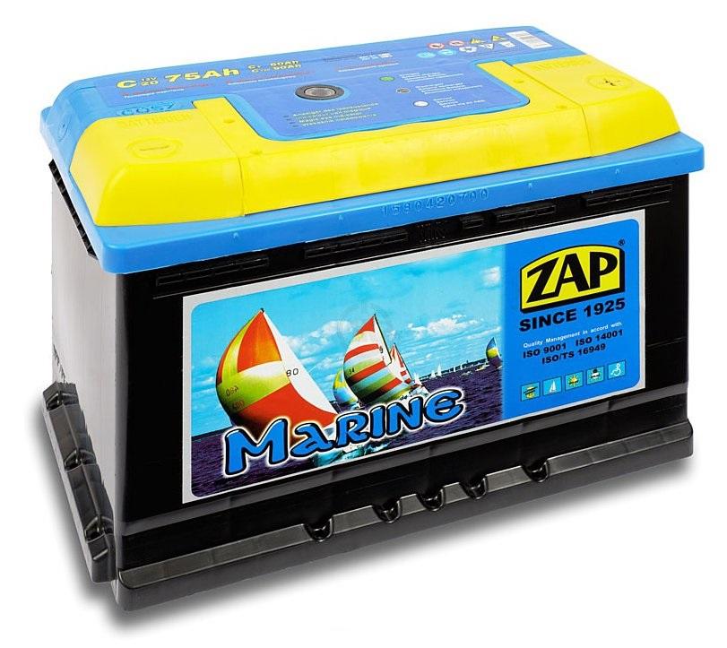 Аккумулятор Zap 857 50, арт. 85750