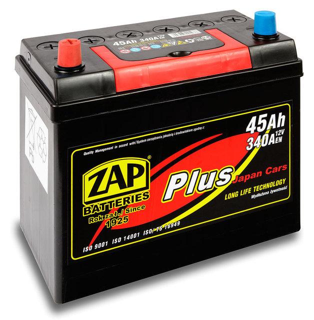 Аккумулятор Zap 545 24, арт. 545 24