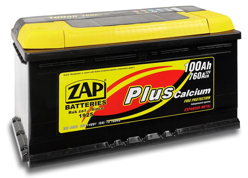 Аккумулятор Zap 600 38, арт. 600 38