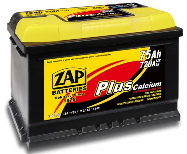 Аккумулятор Zap 575 19, арт. 575 19