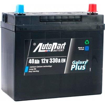 Аккумулятор Autopart AP 400, арт. AP400