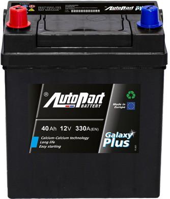 Аккумулятор Autopart AP 401, арт. AP401