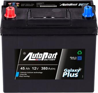 Аккумулятор Autopart AP 451, арт. AP451