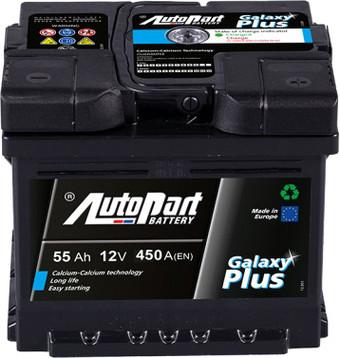 Аккумулятор Autopart AP 550, арт. AP550