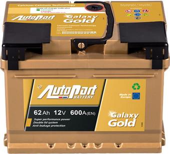 Аккумулятор Autopart GD 620, арт. GD620