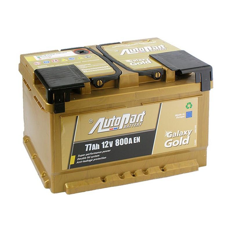 Аккумулятор Autopart GD 770, арт. GD770