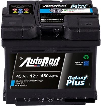Аккумулятор Autopart AP 452, арт. AP452