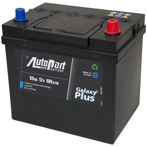 Аккумулятор Autopart AP480, арт. AP480