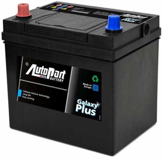 Аккумулятор Autopart AP 481, арт. AP481