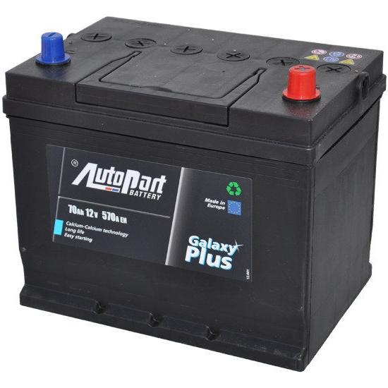 Аккумулятор Autopart AP 570, арт. AP570