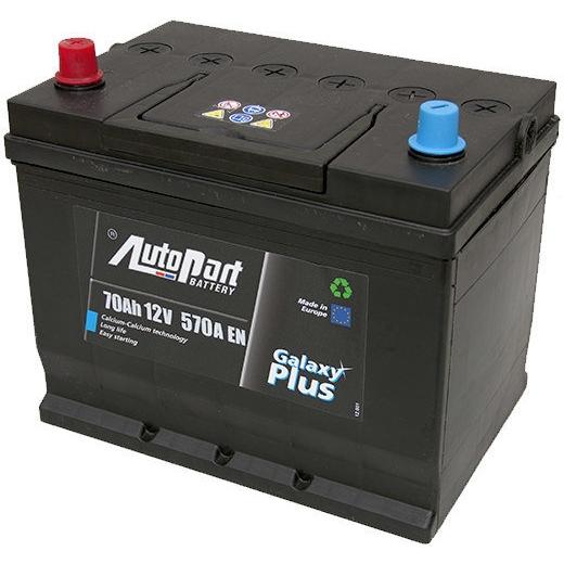 Аккумулятор Autopart AP 571, арт. AP571