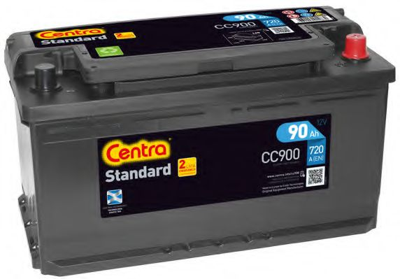 Аккумулятор Centra CC900, арт. CC900