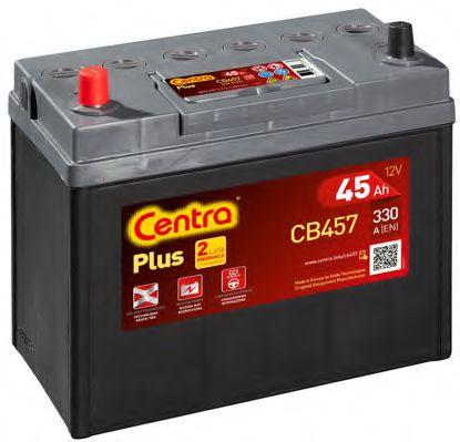 Аккумулятор Centra CB457, арт. CB457