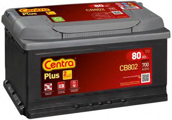 Аккумулятор Centra CB802, арт. CB802