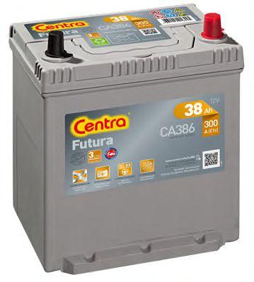 Аккумулятор Centra CA386, арт. CA386