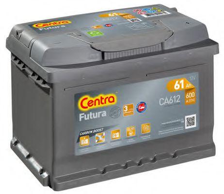 Аккумулятор Centra CA612, арт. CA612