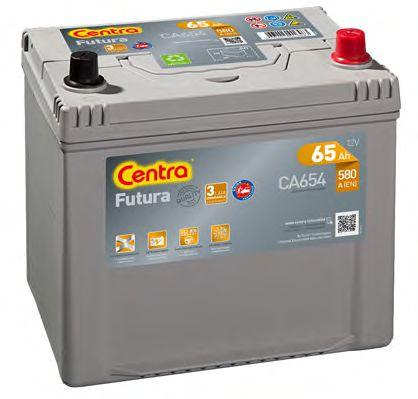 Аккумулятор Centra CA654, арт. CA654