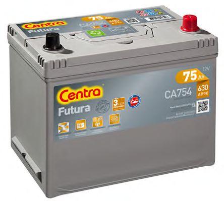 Аккумулятор Centra CA754, арт. CA754
