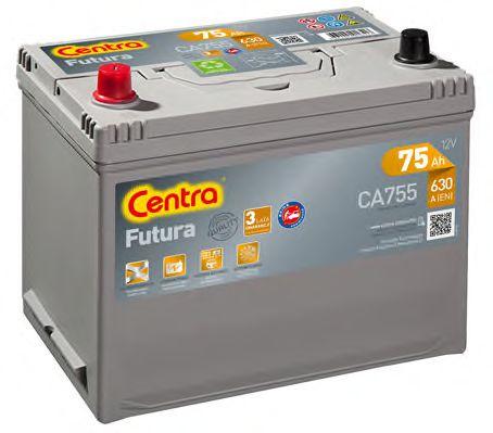 Аккумулятор Centra CA755, арт. CA755