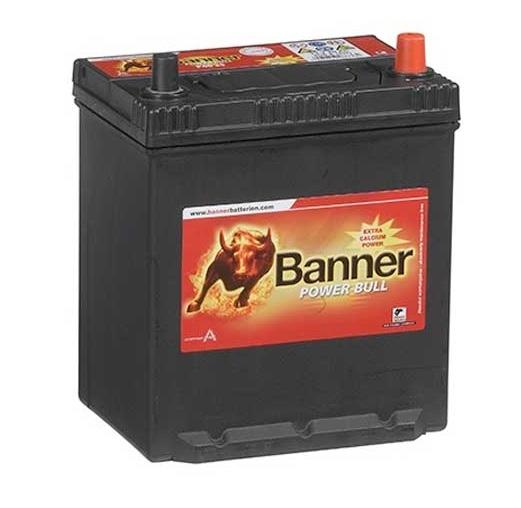Аккумулятор Banner P4025, арт. P4025