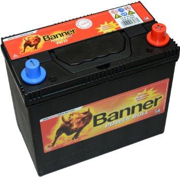 Аккумулятор Banner P4523, арт. P4523
