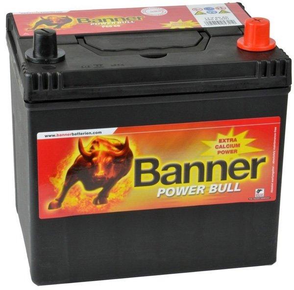 Аккумулятор Banner P60 68, арт. P60 68