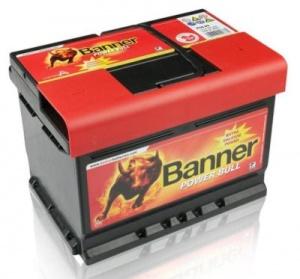Аккумулятор Banner P6009, арт. P6009