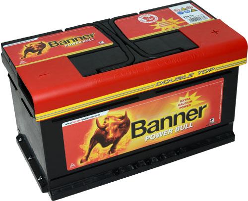 Аккумулятор Banner P8014, арт. P8014